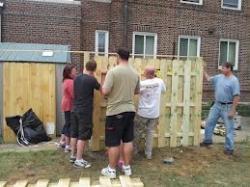 fencebuilding