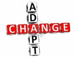 adaptchange