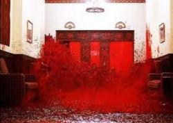 bloodtheshing