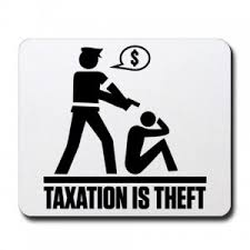 taxationistheft