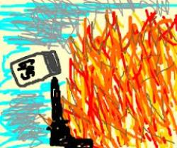 gasolineonfire