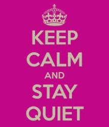 stayquiet