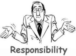 noresponsibility