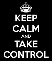 keepcalmandtakecontrol