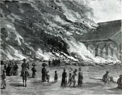 burntotheground