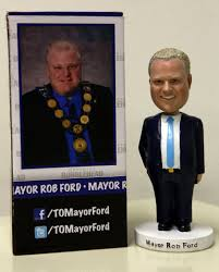 mayorfordbobblehead