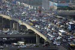 congestionto
