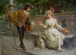 courtingcouple