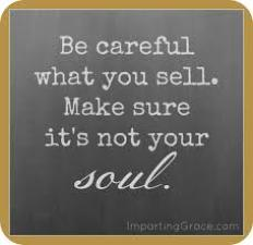 sellyoursoul