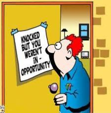 missedopportunity
