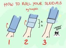 rollupyoursleeves1