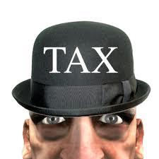 taxesareevil