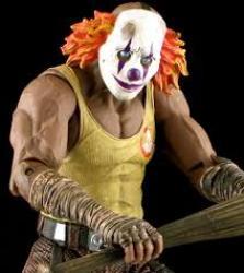 clownthug