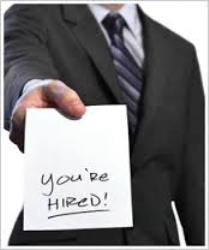 yourehired