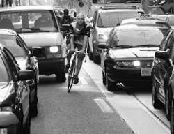 bikeintraffic