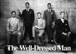 welldressedman