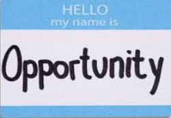 opportunityknocks