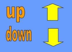 upisdown