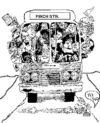crowdedbus
