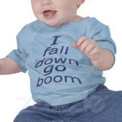 babyfalldown