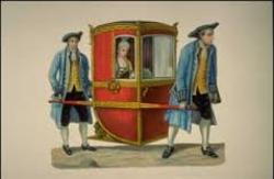 sedanchair