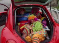 clownsinavolkswagen