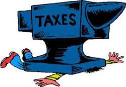 taxburden