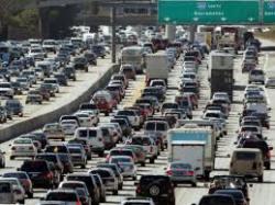 trafficcongestion