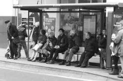 waitingforthebus