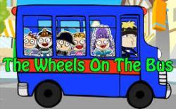 wheelsonthebus